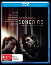 Songbird | Blu-ray
