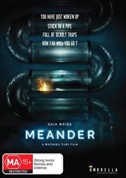 Meander | DVD
