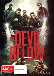 Devil Below, The | DVD