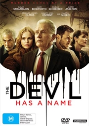 Devil Has A Name, The | DVD