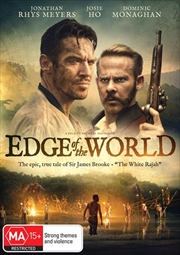 Edge Of The World | DVD