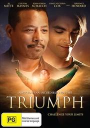 Triumph | DVD