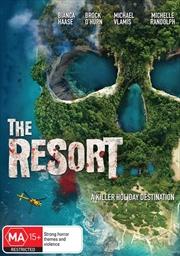 Resort, The | DVD
