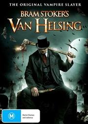 Bram Stoker's Van Helsing | DVD