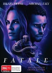 Fatale | DVD