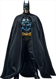 """Batman - Batman Modern Ninja Deluxe 1:6 Scale 12"""" Action Figure   Merchandise"""
