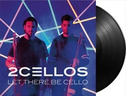 Let There Be Cello | Vinyl
