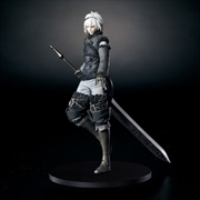 Nier: Replicant - Adult Protagonist Statuette | Merchandise
