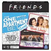 Friends - Losing The Apartment   Merchandise