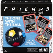Friends - The One With The Ball   Merchandise