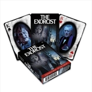 Exorcist Playing Cards | Merchandise