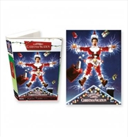 Christmas Vacation VHS 300pc Puzzle | Merchandise