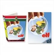 Elf VHS 300pc Puzzle | Merchandise