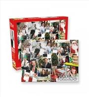 Office – Christmas 1000pc Puzzle | Merchandise