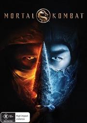 Mortal Kombat | DVD