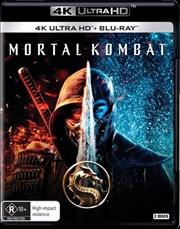 Mortal Kombat | UHD | UHD
