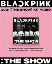 2021 The Show - Kit Video | DVD