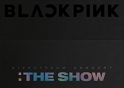 2021 The Show | DVD