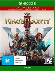 Kings Bounty 2   XBox One