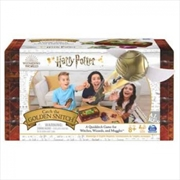 Harry Potter Catch Snitch Game   Merchandise