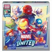 Marvel United X-Men Game   Merchandise