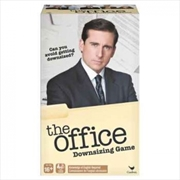 Office - Official Downsizing Party Quiz Game | Merchandise
