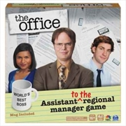Office Game Feat Dwight | Merchandise