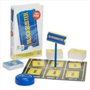 Blockbuster Movie Buster Game | Merchandise