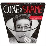Cone Of Shame | Merchandise