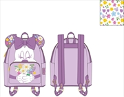 Loungefly - Minnie Holding Flowers Mini Backpack | Apparel