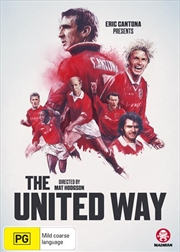 United Way, The   DVD