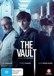 Vault, The | DVD