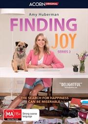 Finding Joy - Series 2 | DVD