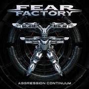 Aggression Continuum | CD