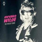 Wilde Years | CD