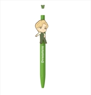 BTS - Dynamite PVC Gel Pen - V   Merchandise