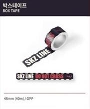Stray Kids - Skz X -1st Lovestay - Box Tape | Miscellaneous