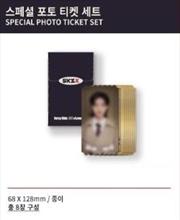 Stray Kids - Skz X - 1st Lovestay Special Photo Ticket Set | Merchandise