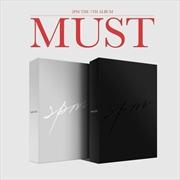Must - 7th Full Album (Random Version) | CD