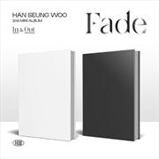 Fade - 2nd Mini Album (Random Version) | CD