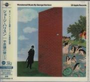 Wonderwall Music   CD