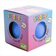 Smooshos Medium Morphing Ball  (Assorted) | Toy