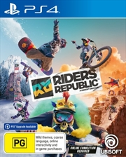 Riders Republic | PlayStation 4