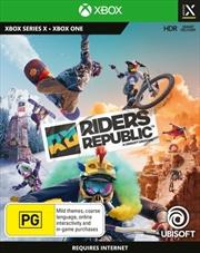 Riders Republic | XBox One