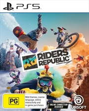 Riders Republic | Playstation 5