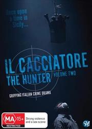 Il Cacciatore - Vol 2   DVD