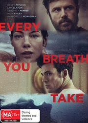 Every Breath You Take | DVD