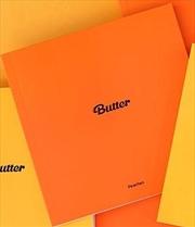 BTS - Single Album Butter - Peaches | CD