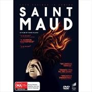 Saint Maud | DVD