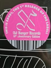 Radar Rider / Fist | Vinyl